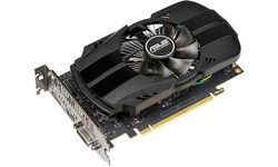 Asus GeForce GTX 1650 OC 4GB
