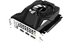 Gigabyte GeForce GTX 1650 Mini ITX OC 4GB