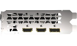 Gigabyte GeForce GTX 1650 GDDR5 OC 4GB