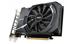 MSI GeForce GTX 1650 Aero ITX OC GDDR5 4GB
