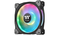 Thermaltake Riing Duo 12 RGB Premium Edition 3-pack
