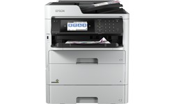 Epson WorkForce Pro WF-C579RDTWF