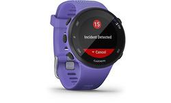 Garmin Forerunner 45S Purple
