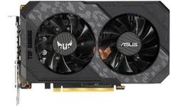 Asus GeForce GTX 1660 TUF Gaming 6GB