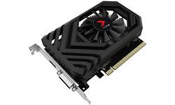 PNY GeForce GTX 1650 XLR8 OC 4GB