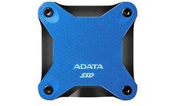Adata SD600Q 240GB Black/Blue