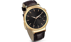 Huawei Watch Elite 42mm Rose Gold With Brown Band