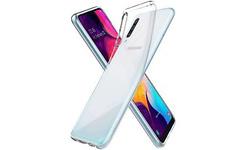 Spigen Liquid Crystal For Galaxy A50 Crystal Clear