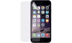 Azuri iPhone 6 Plus/6s Plus Screenprotector Plastic Duo Pack