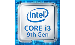 Intel Core i3 9100F Boxed