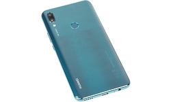Huawei P Smart Z Green
