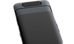 Samsung Galaxy A80 128GB Black