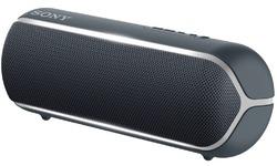 Sony SRS-XB22 Black