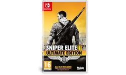 Sniper Elite 3 Ultimate Edition (Nintendo Switch)
