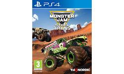 Monster Jam: Steel Titans (PlayStation 4)