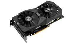 Asus RoG Strix GeForce GTX 1650 Advanced Gaming 4GB