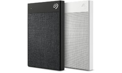 Seagate Backup Plus Ultra Touch 1TB White