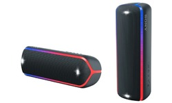 Sony SRS-XB32 Black