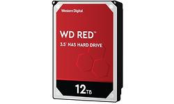 Western Digital Red 12TB (256MB)