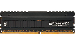 Crucial Ballistix Elite Black 8GB DDR4-3600 CL18