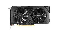 KFA2 GeForce GTX 1660 Ti EX 1-Click OC 6GB
