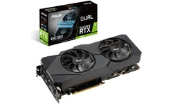 Asus GeForce RTX 2080 Dual Evo OC 8GB
