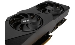 Asus GeForce RTX 2080 Dual Evo 8GB