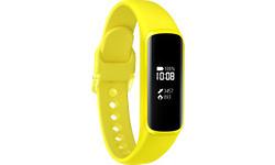 Samsung Galaxy Fit-e Yellow