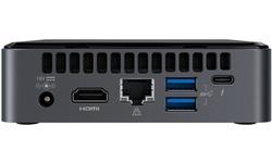 Intel BOXNUC8I3BEK