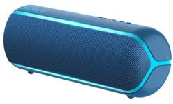 Sony SRS-XB22 Blue