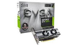 EVGA GeForce GTX 1050 Ti Gaming 4GB