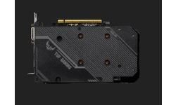 Asus GeForce GTX 1660 Ti Gaming 6GB