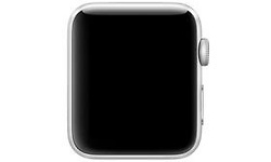 Apple Watch Series 3 Demo Try On Silver