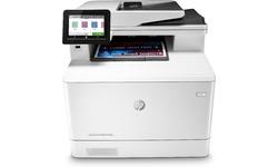 HP LaserJet Pro Color M479fnw