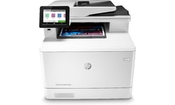 HP LaserJet Pro Color M479fdw