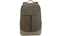 Thule Lithos Backpack 20L Forest Night/Lichen