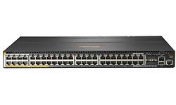 HP Enterprise Aruba 2930M