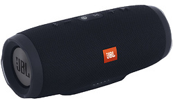 JBL Charge 3 Stealth Edition Black