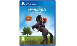 Whisper (PlayStation 4)