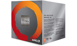 AMD Ryzen 7 3800X Boxed