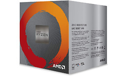 AMD Ryzen 5 3600X Boxed