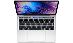 "Apple MacBook Pro 2019 15.4"" Silver (MV932FN/A)"