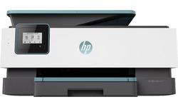 HP Officejet Pro 8015