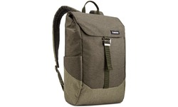 Thule Lithos Backpack 16L Forest Night/Lichen