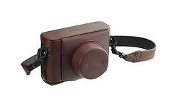 Fujifilm BLC-X100F Holster Brown