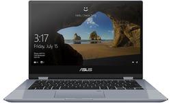 Asus VivoBook Flip TP412FA-EC036T