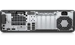 HP EliteDesk 800 G4 (4SA59AW)