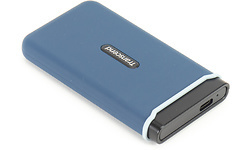 Transcend ESD350C 240GB Blue