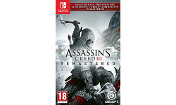 Assassins Creed 3 & Liberation remastered (Nintendo Switch)