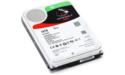 Seagate IronWolf 16TB